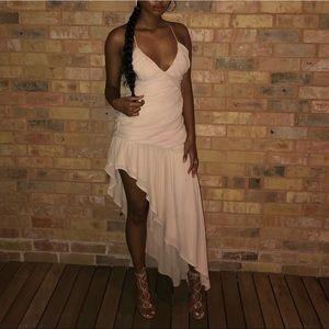 NBD evening dress